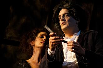Sweeney Todd (2010)